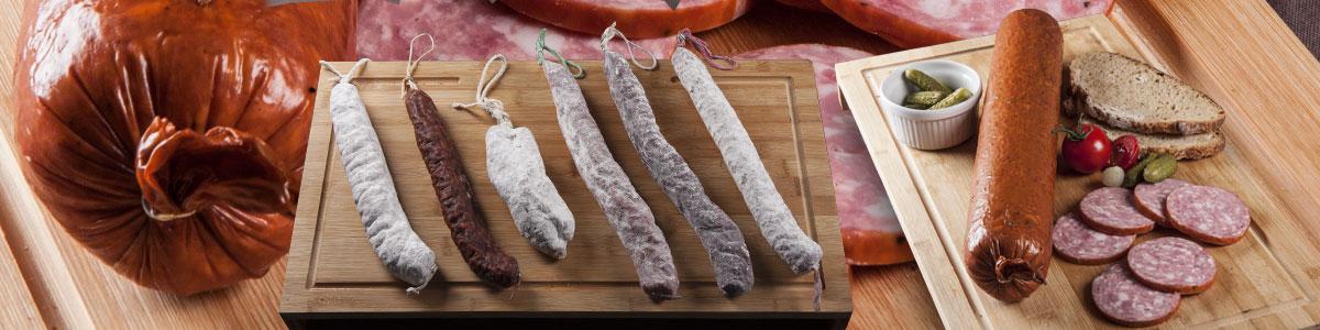 gamme saucisson piveteau