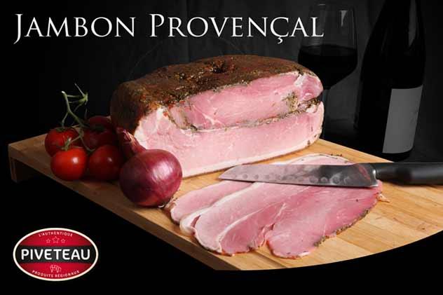 Jambon provençal