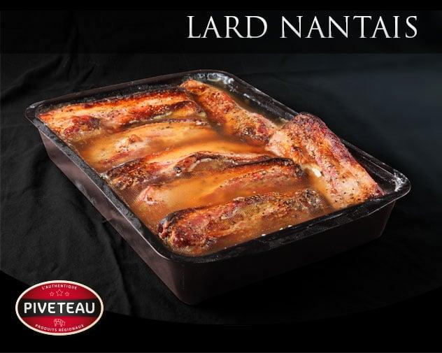 Lard Nantais