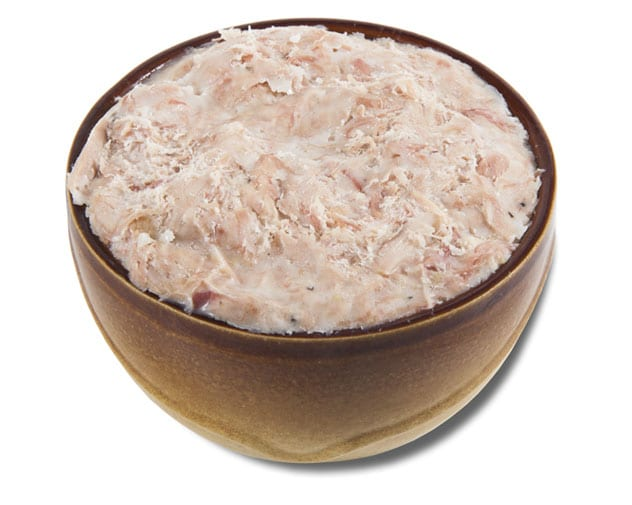 Rillette du littoral