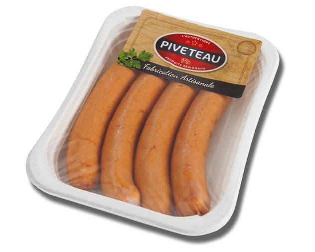 Saucisses de Francfort