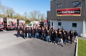Staff PIVETEAU SA Montbert